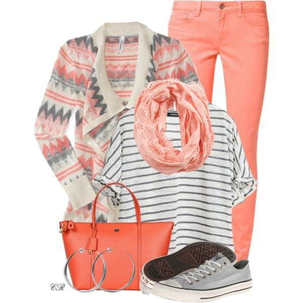 school-outfit-ideas-219 Fabulous School Outfit Ideas for Teenage Girls 2017/2018