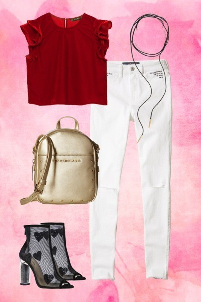 school-outfit-ideas-22 Fabulous School Outfit Ideas for Teenage Girls 2020