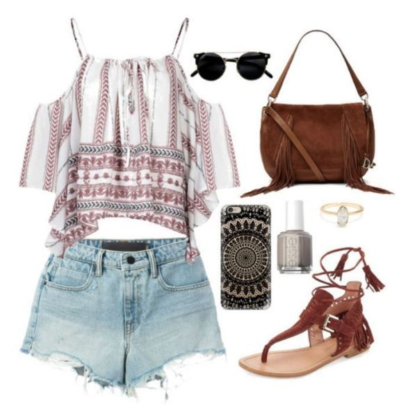 school-outfit-ideas-221 Fabulous School Outfit Ideas for Teenage Girls 2020