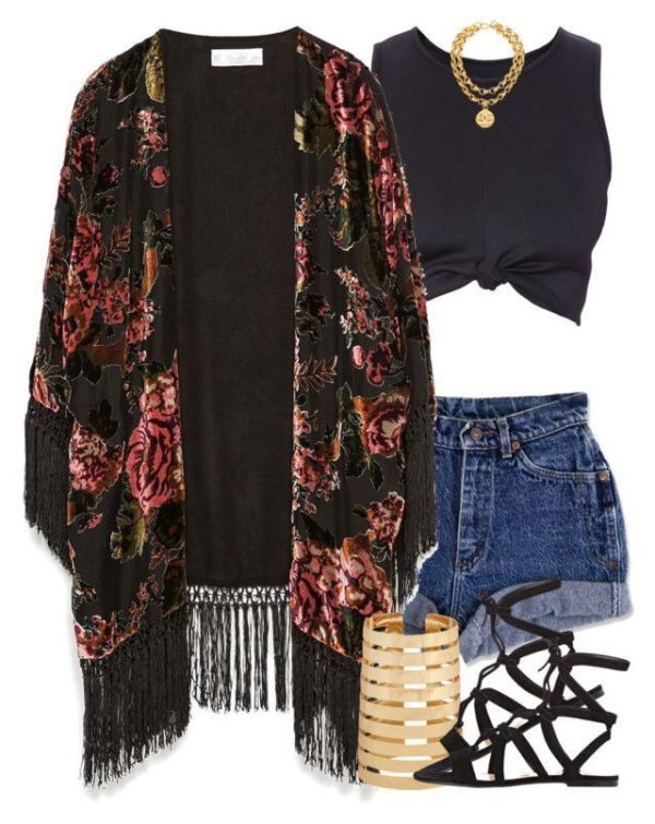 school-outfit-ideas-225 Fabulous School Outfit Ideas for Teenage Girls 2020
