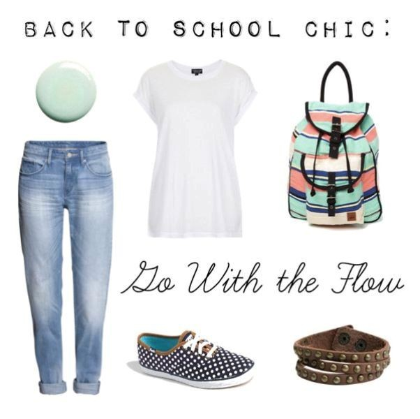 school-outfit-ideas-226 Fabulous School Outfit Ideas for Teenage Girls 2018