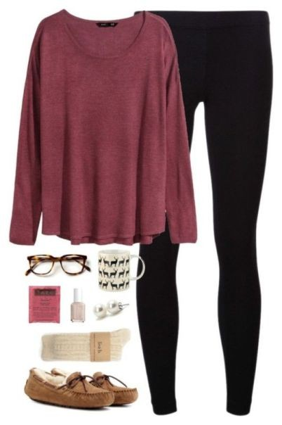 school-outfit-ideas-23 Fabulous School Outfit Ideas for Teenage Girls 2020