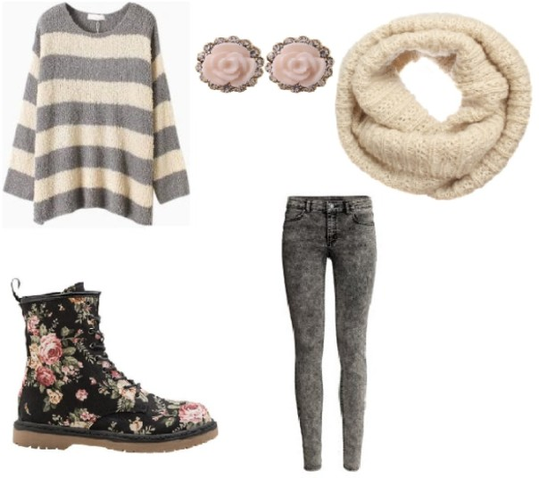 school-outfit-ideas-231 Fabulous School Outfit Ideas for Teenage Girls 2018