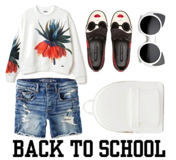 school-outfit-ideas-234 Fabulous School Outfit Ideas for Teenage Girls 2018