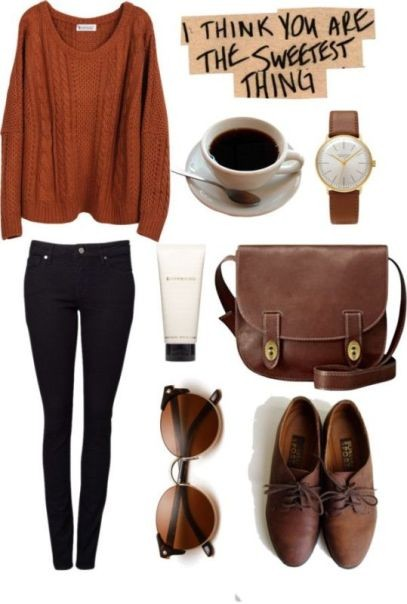 school-outfit-ideas-27 Fabulous School Outfit Ideas for Teenage Girls 2020
