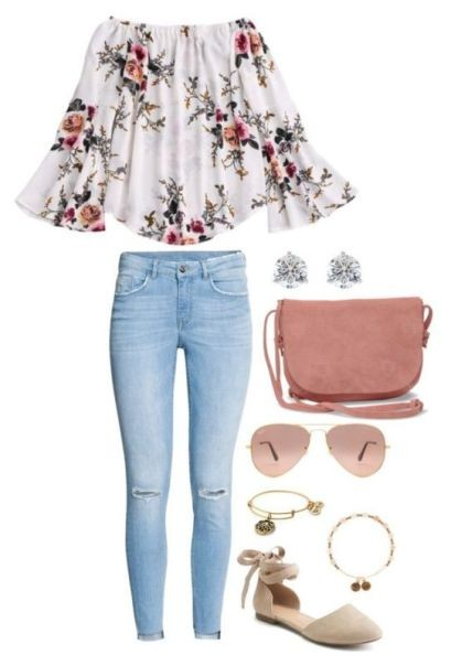 school-outfit-ideas-29 Fabulous School Outfit Ideas for Teenage Girls 2020