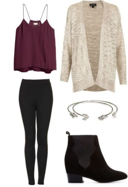 school-outfit-ideas-32 Fabulous School Outfit Ideas for Teenage Girls 2020