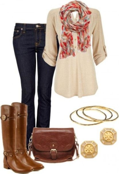 school-outfit-ideas-33 Fabulous School Outfit Ideas for Teenage Girls 2017/2018