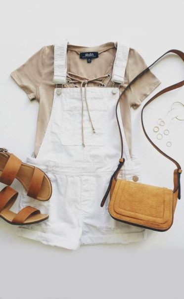 school-outfit-ideas-4 Fabulous School Outfit Ideas for Teenage Girls 2017/2018