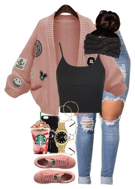 school-outfit-ideas-44 Fabulous School Outfit Ideas for Teenage Girls 2017/2018