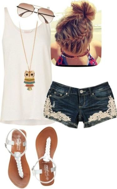 school-outfit-ideas-5 Fabulous School Outfit Ideas for Teenage Girls 2020