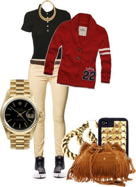 school-outfit-ideas-51 Fabulous School Outfit Ideas for Teenage Girls 2020