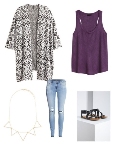 school-outfit-ideas-66 Fabulous School Outfit Ideas for Teenage Girls 2020