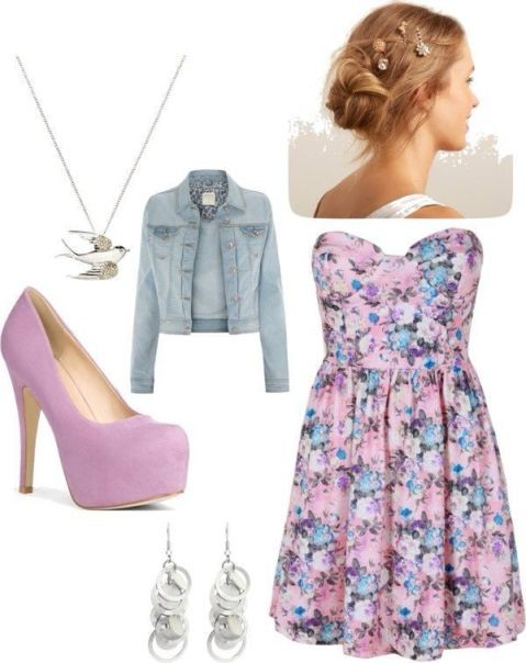 school-outfit-ideas-67 Fabulous School Outfit Ideas for Teenage Girls 2020