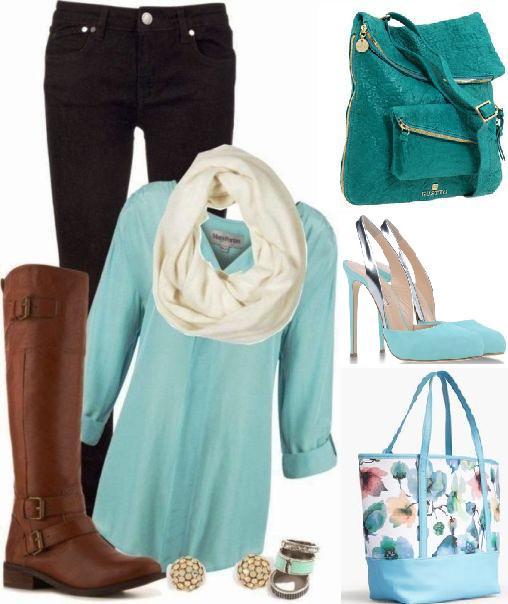 school-outfit-ideas-73 Fabulous School Outfit Ideas for Teenage Girls 2020