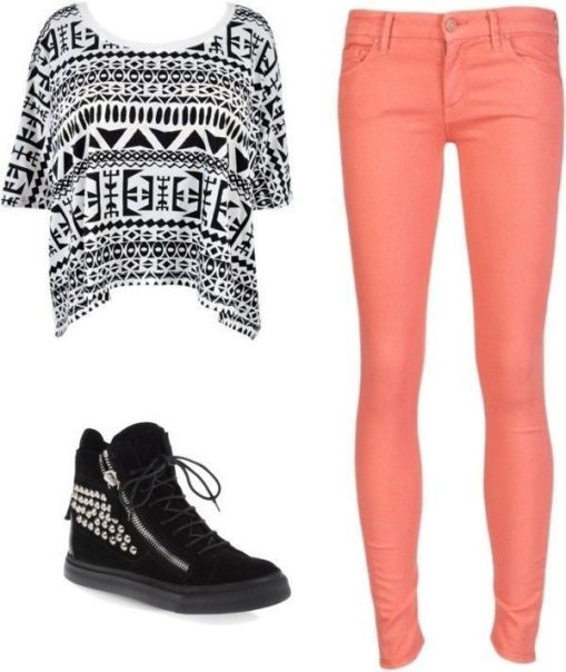 school-outfit-ideas-75 Fabulous School Outfit Ideas for Teenage Girls 2017/2018