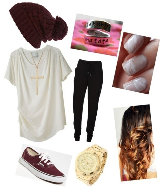 school-outfit-ideas-77 Fabulous School Outfit Ideas for Teenage Girls 2017/2018
