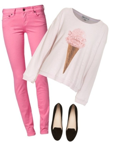 school-outfit-ideas-78 Fabulous School Outfit Ideas for Teenage Girls 2020