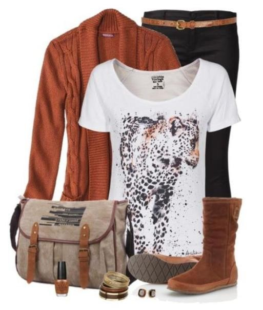 school-outfit-ideas-79 Fabulous School Outfit Ideas for Teenage Girls 2020