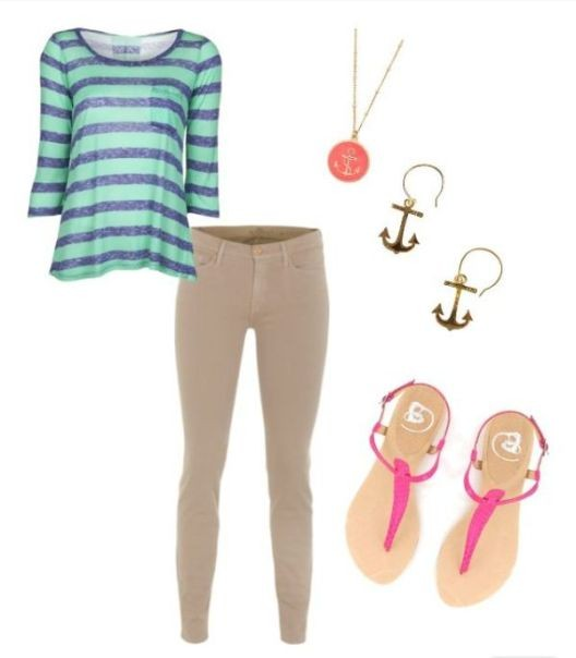 school-outfit-ideas-86 Fabulous School Outfit Ideas for Teenage Girls 2020