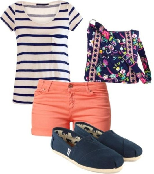 school-outfit-ideas-87 Fabulous School Outfit Ideas for Teenage Girls 2017/2018