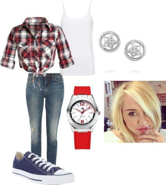 school-outfit-ideas-89 Fabulous School Outfit Ideas for Teenage Girls 2017/2018