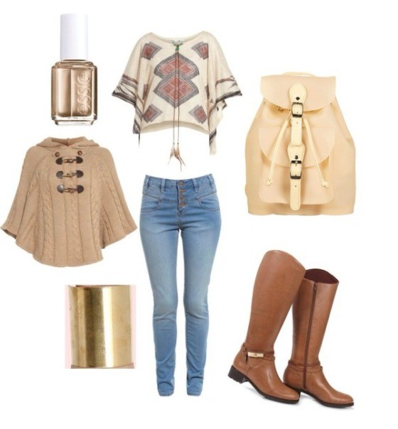 school-outfit-ideas-94 Fabulous School Outfit Ideas for Teenage Girls 2020