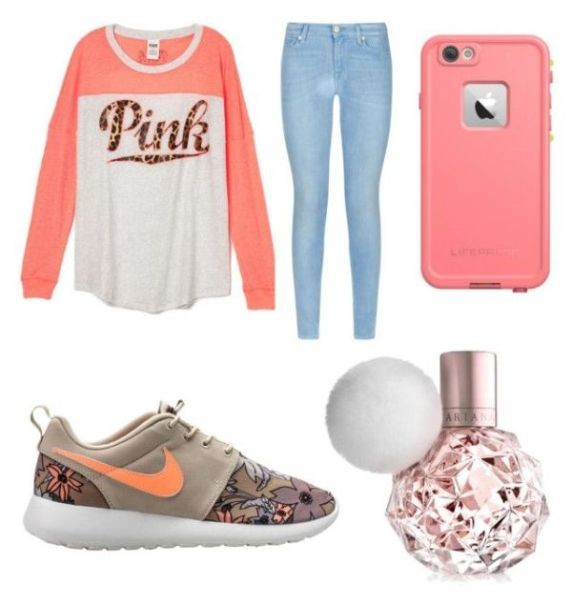 school-outfit-ideas-97 Fabulous School Outfit Ideas for Teenage Girls 2020