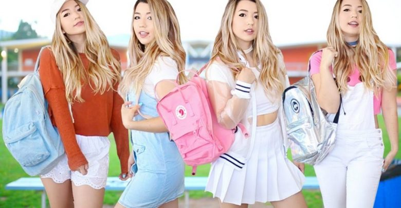 Photo of 10+ Cool Back-to-School Outfit Ideas for 2020