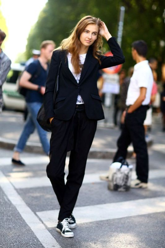 suits-for-school-4 10+ Cool Back-to-School Outfit Ideas for 2020