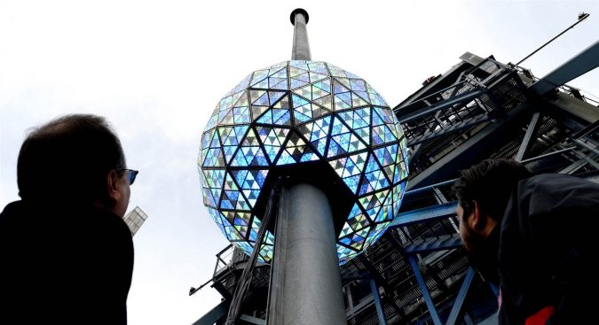 times-square-ball-2017-675x367 New Year around the World.. One Event, Various Traditions