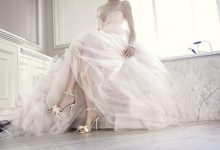 Photo of 83+ Most Fabulous White Wedding Shoes in 2020