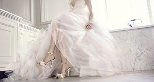 83+ Most Fabulous White Wedding Shoes in 2017