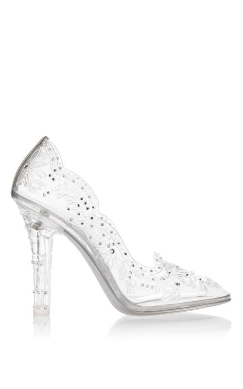 white-wedding-shoes-1 83+ Most Fabulous White Wedding Shoes in 2021