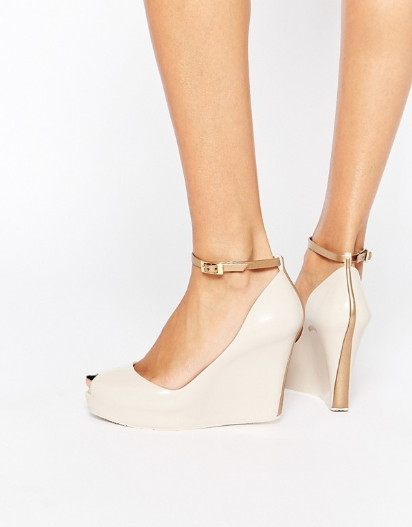 white-wedding-shoes-107 83+ Most Fabulous White Wedding Shoes in 2021