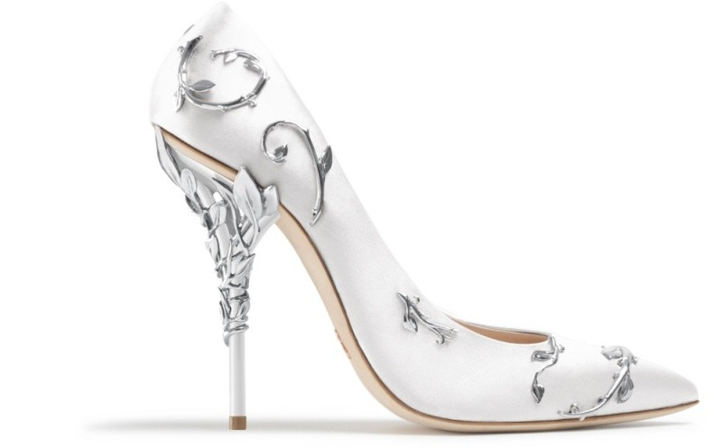 white-wedding-shoes-122 83+ Most Fabulous White Wedding Shoes in 2021