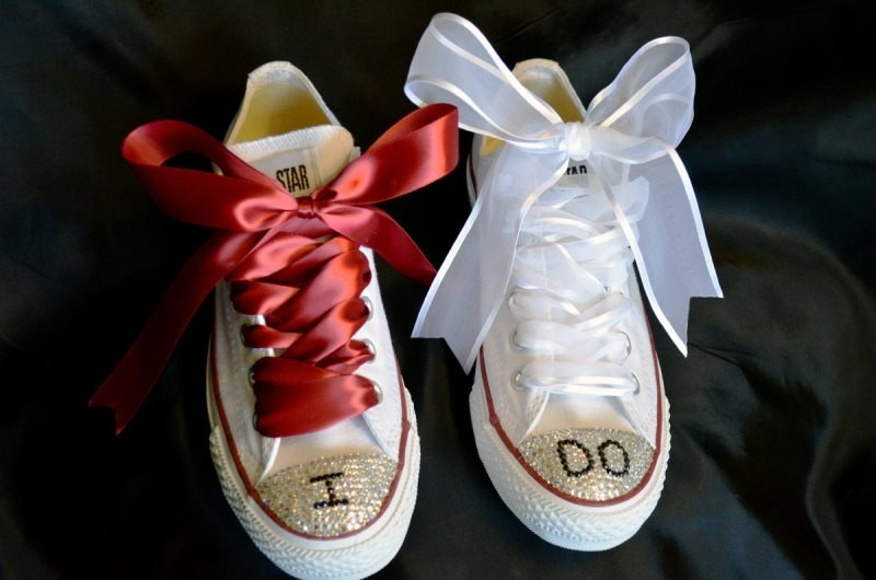 white-wedding-shoes-123 83+ Most Fabulous White Wedding Shoes in 2021