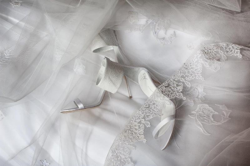 white-wedding-shoes-124 83+ Most Fabulous White Wedding Shoes in 2020