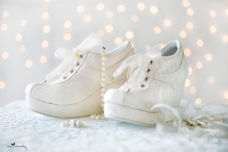 white-wedding-shoes-127 83+ Most Fabulous White Wedding Shoes in 2020