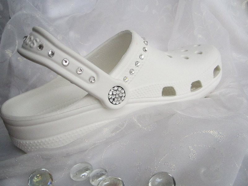 white-wedding-shoes-133 83+ Most Fabulous White Wedding Shoes in 2020