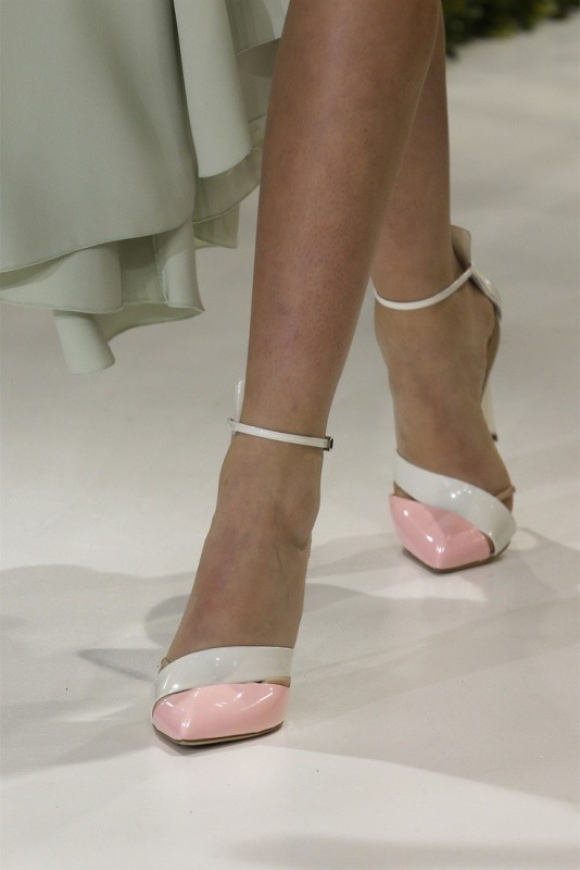 white-wedding-shoes-29 83+ Most Fabulous White Wedding Shoes in 2021