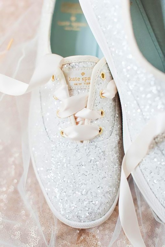 white-wedding-shoes-34 83+ Most Fabulous White Wedding Shoes in 2020