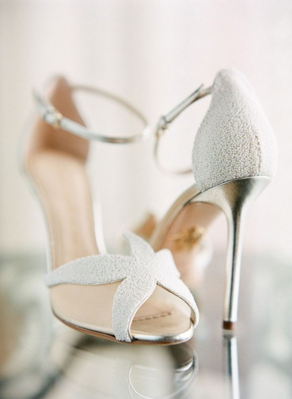 white-wedding-shoes-38 83+ Most Fabulous White Wedding Shoes in 2017