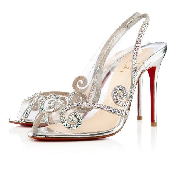 white-wedding-shoes-60 83+ Most Fabulous White Wedding Shoes in 2021