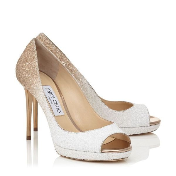 white-wedding-shoes-62 83+ Most Fabulous White Wedding Shoes in 2018