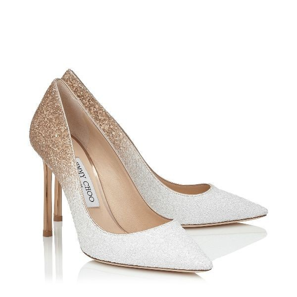 white-wedding-shoes-83 83+ Most Fabulous White Wedding Shoes in 2017