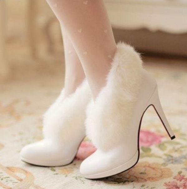 white-wedding-shoes-94 83+ Most Fabulous White Wedding Shoes in 2020