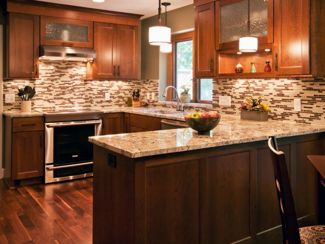 1400979641682 13 Modern Ways to Decorate Your Kitchen!