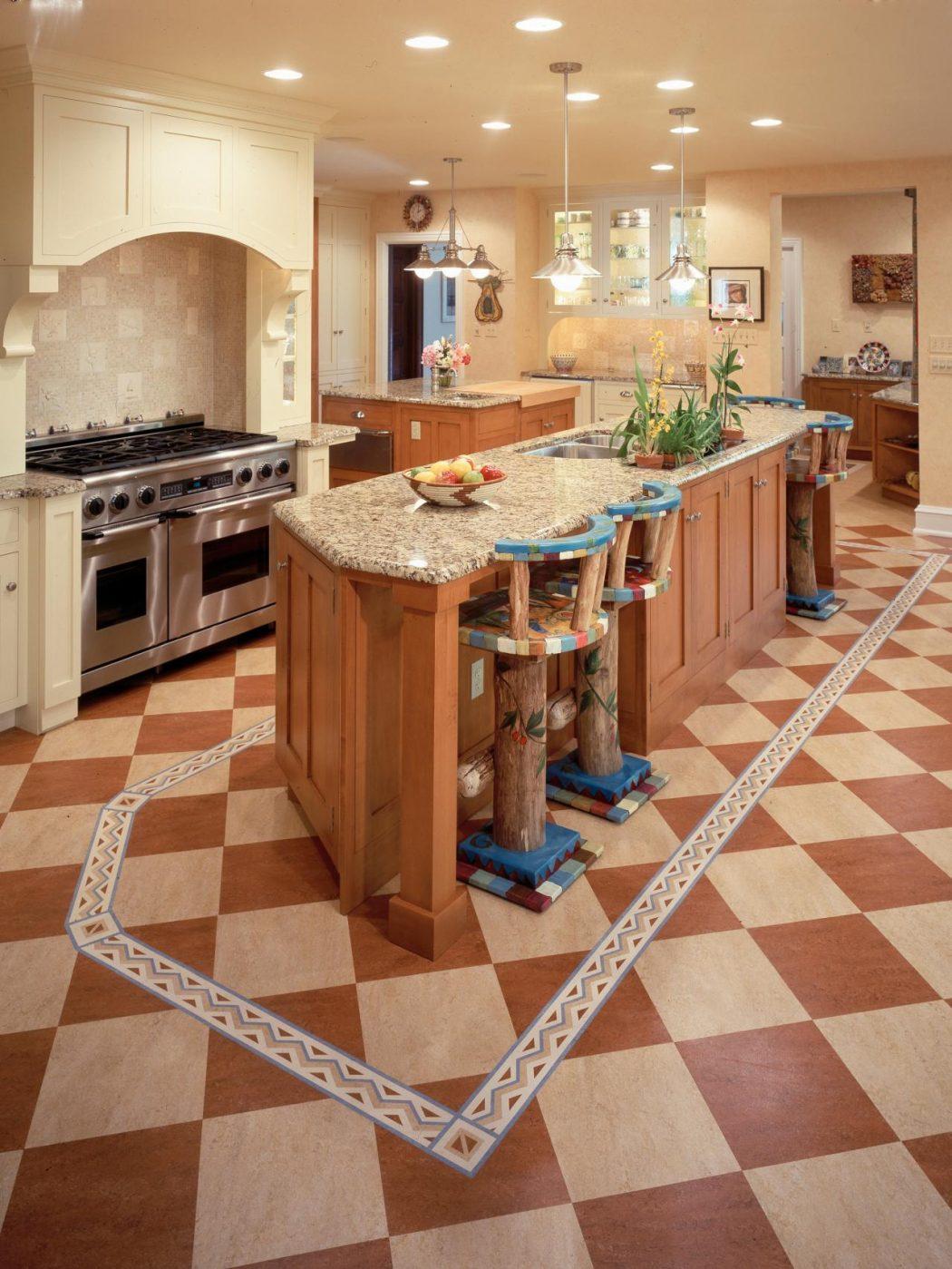 1405491607706 13 Modern Ways to Decorate Your Kitchen!