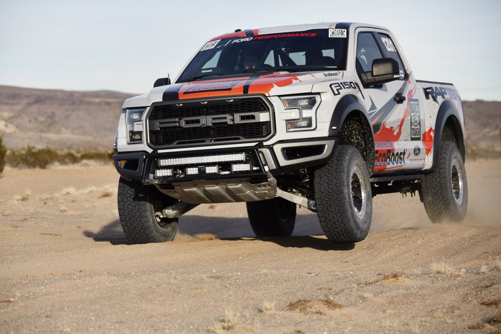 2018-ford-f-150-raptor-Ready-for-Off-Road-1024x683 Top 10 Reasons Ford F150 Truck Will Help Your Luxury Lifestyle in 2018